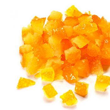5kg Picadillo de Piel de naranja 6×6 mm