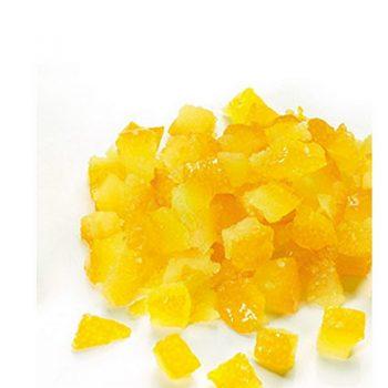 5kg Picadillo de piel de limón 6×6 mm