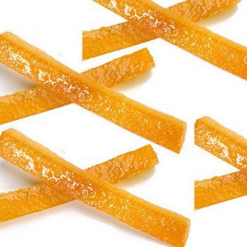 5kg Bastones de piel de naranja recto calibrado 6-7 cm  sin conservante