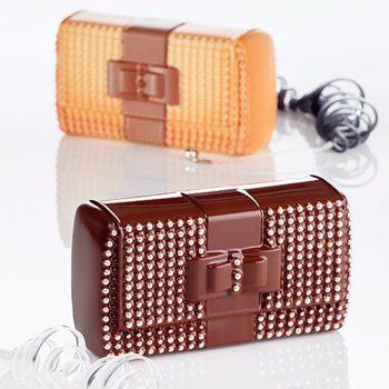 Kit bolsa Pochette – 4 uds para hacer 2 bolsas
