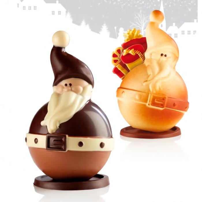 Kit Papá Noel