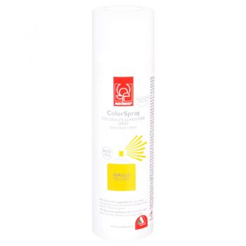 COLORANTE SPRAY 250ml AMARILLO