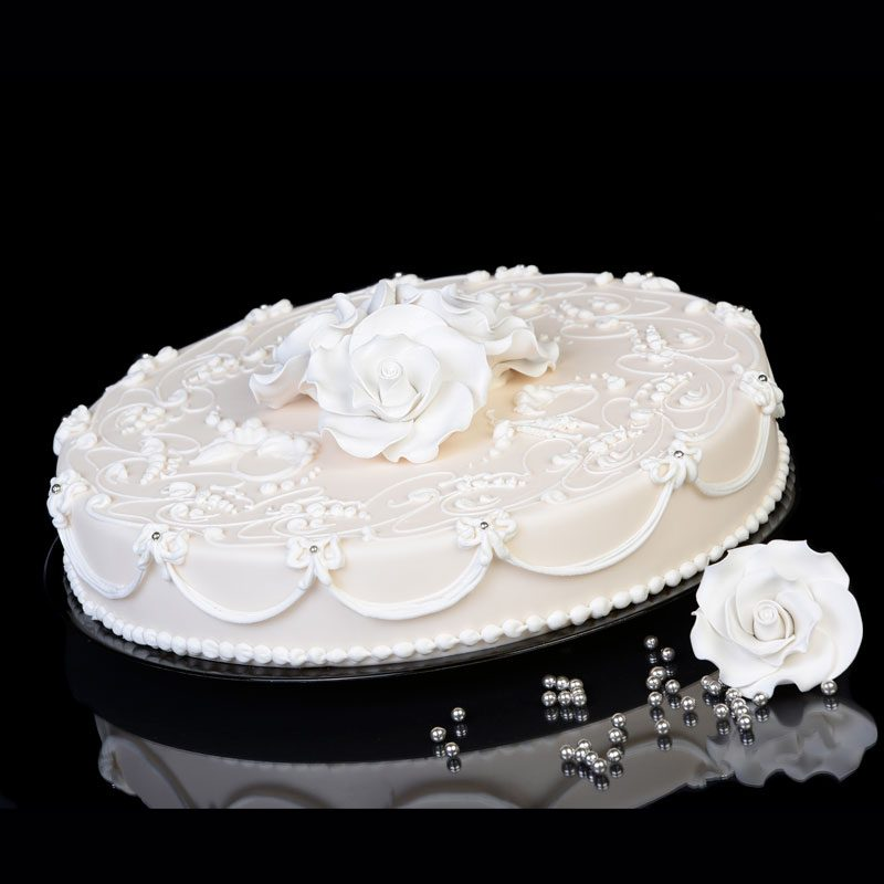 PREPARADO PARA GLASA REAL ROYAL ICING 150GR
