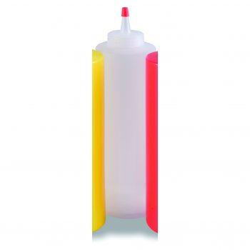 BOTELLA DE PLASTICO – BIBERON TRANSPARENTE 75 CL