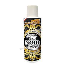 COLORANTE LIQUIDO HIDROSOLUBLE NEGRO DECORELIEF S35