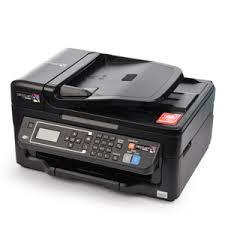 Impresora Multifunción Alimentaria Decojet A4 MODECOR