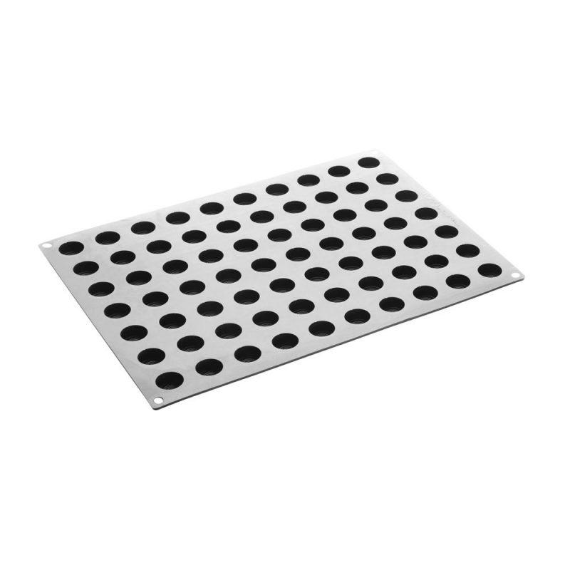 Molde silicona Dama PX4328 Pavoni 400x300
