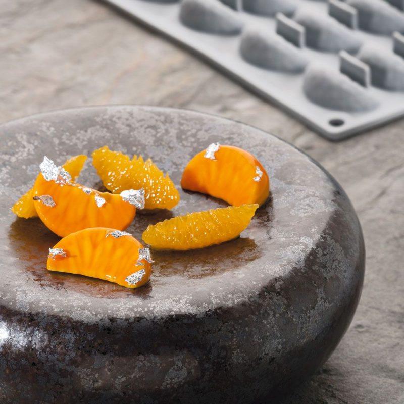 Molde Mandarina Pavoni GG024 Gourmand