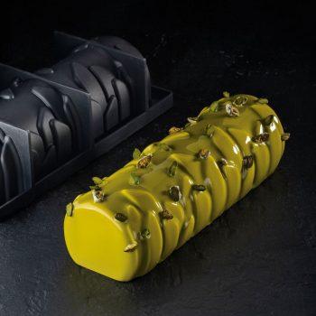 Molde de silicona para tronco Skyline Pavoni KE073 2