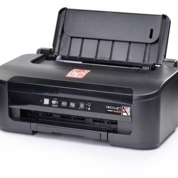 Impresora Alimentaria EPSON Decojet A4 MINI MODECOR 30595