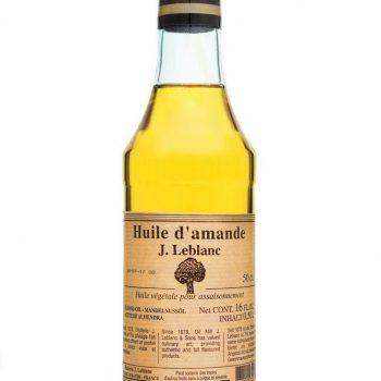Aceite de Almendra J. Leblanc 50cl