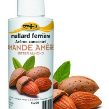 Aroma de Almendra amarga concentrado 125ml.